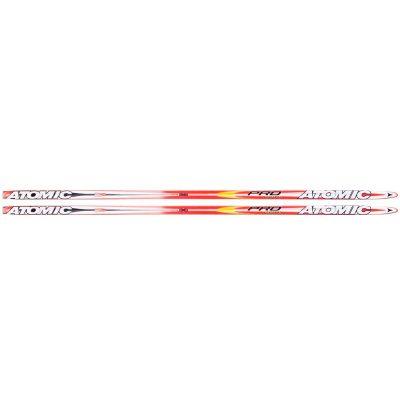 Atomic Pro combi bežecké lyže