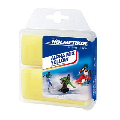 Holmenkol alpha mix