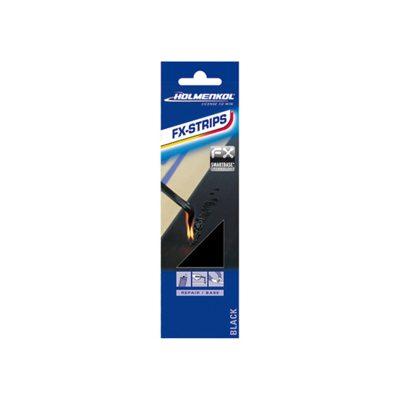 Holmenkol fx- strips black