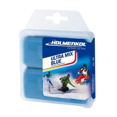 Holmenkol ultra mix blue