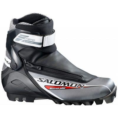 Salomon Active Pilot bežecké topánky