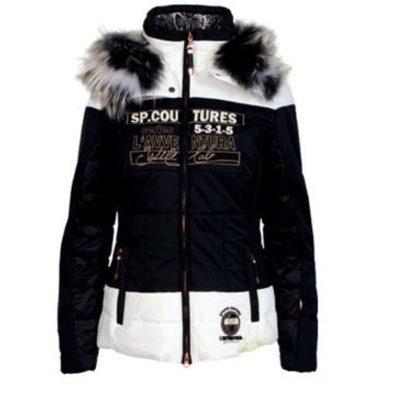 Sportalm Alika zimná bunda