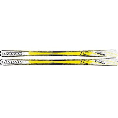 Hagan Cirrus skialpové lyže