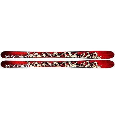 Movement Source skialpové lyže