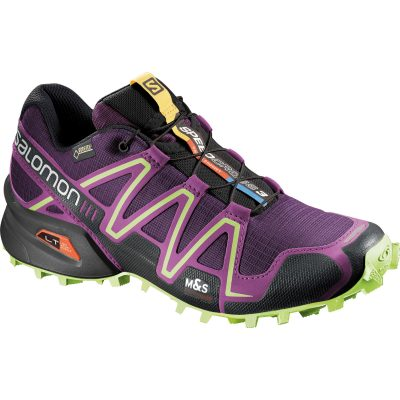 Salomon Speedcross 3 GTX® dámske turistické topánky