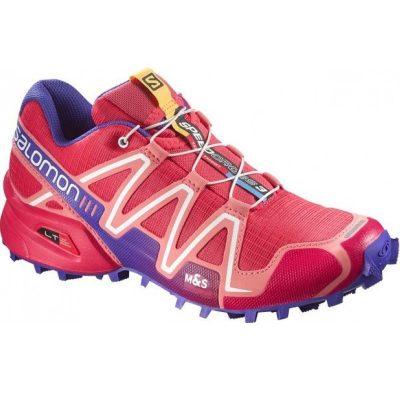 Salomon Speedcross 3 W dámske turistické topánky