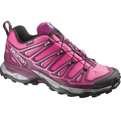 Salomon X Ultra 2 GTX W dámske turistické topánky