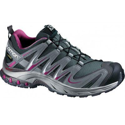 Salomon XA Pro 3D GTX W dámske turistické topánky(2)