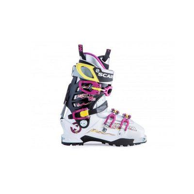 Scarpa Gea RS skialpové lyžiarky