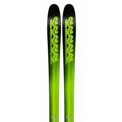 Freeride lyže