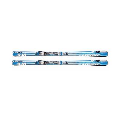 Zjazdové lyže
